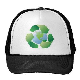 planeta verde boné