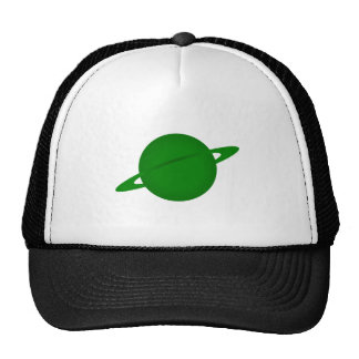 Planeta verde bones