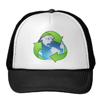 Planeta verde bone