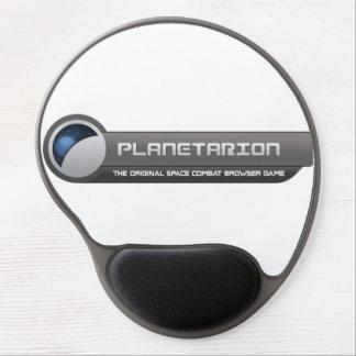 Planetarion Mousemat de luxe Mouse Pad De Gel