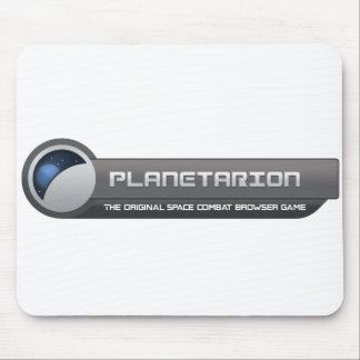 Planetarion Mousemat Mouse Pads