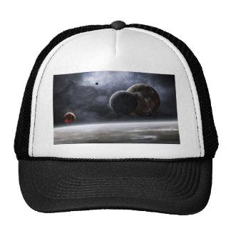 Planetas Boné