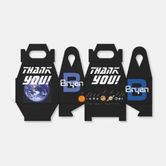 Planetas da caixa do favor, o espaço, terra