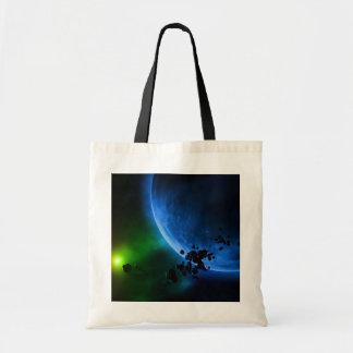 Planetas estrangeiros bolsas