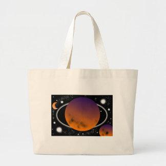 planets bolsa para compras