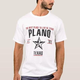 Plano Camiseta