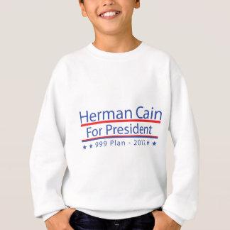 Plano de Herman Cain 999 Agasalho