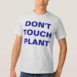 planta tshirts