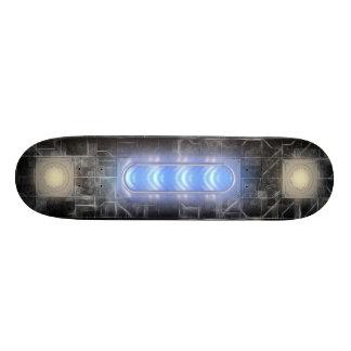 """Plataforma de """"gráfica"""" do skate Hoverboard da"""
