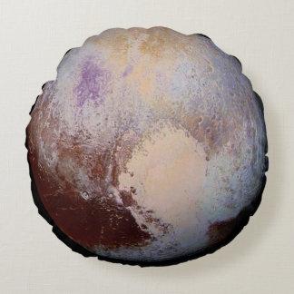 Pluto Almofada Redonda