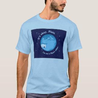 Pluto Camiseta