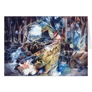 PMACarlson Birdman no cartão das madeiras
