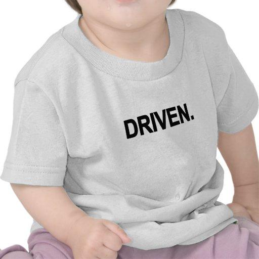 . .png conduzido camisetas