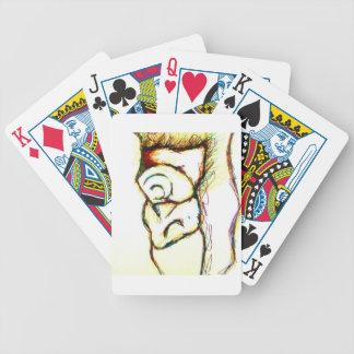 Pnha seu dinheiro onde seu monstro está baralhos para poker