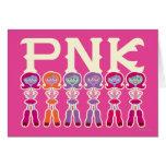 PNK - Estudantes do susto