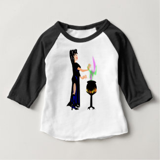Poção Camiseta Para Bebê