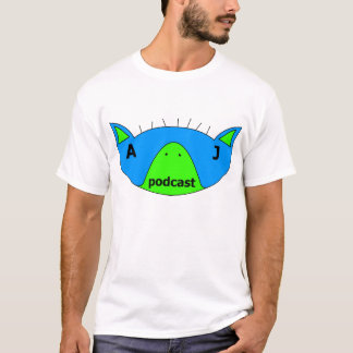 Podcast AJ Camiseta