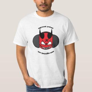 Podcast Camiseta