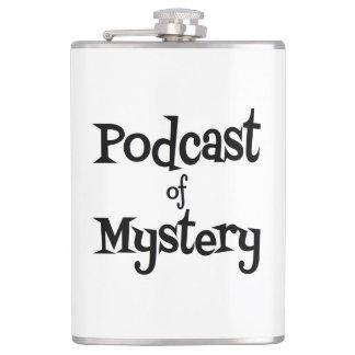 Podcast da garrafa do mistério