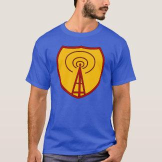 Podcast!: O T de comércio do rascunho Camiseta