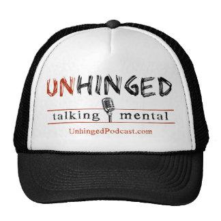 Podcast Unhinged Boné