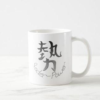 Poder Caneca De Café