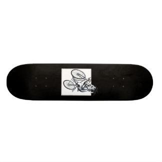 Poder da venda ambulante shape de skate 18,7cm