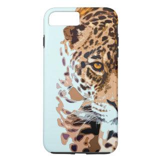 Poder de Jaguar Capa iPhone 7 Plus