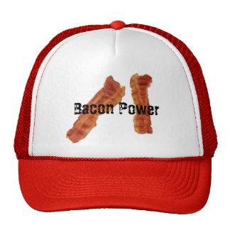 Poder do bacon bone
