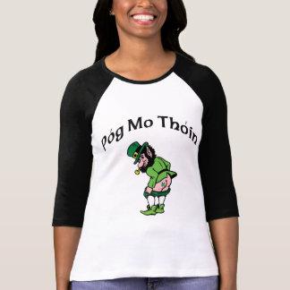 Pog Mo Thoin Camiseta