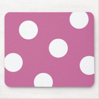 Poki roxo mouse pad