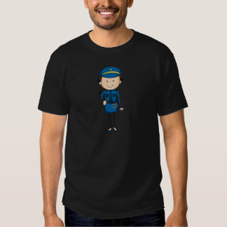 Policial T-shirts