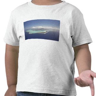 Polinésia francesa, Tahiti, Bora Bora. Tshirts