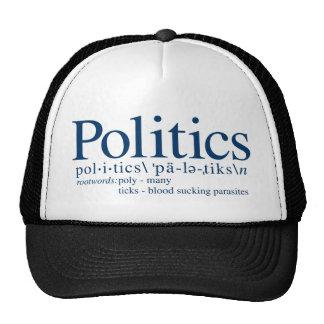Política Boné