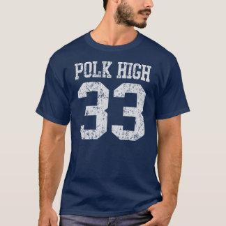 Polk 33 altos camiseta