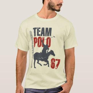 Polo 67 da equipe
