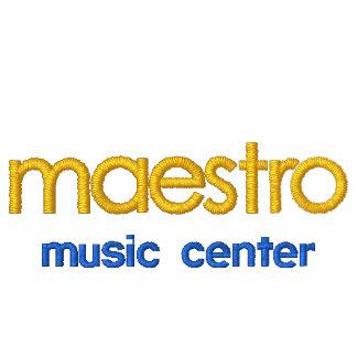 polo do centro de música dos maestros