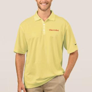 Polo Sshirt de Chevrolet