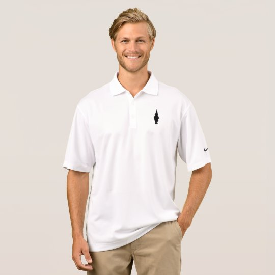 Polo Trippin Basic x Nike Dri-Fit