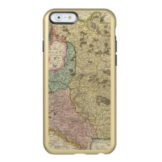 Polônia 7 capa incipio feather® shine para iPhone 6