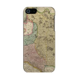 Polônia 7 capa incipio feather® shine para iPhone 5