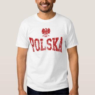 Polska Eagle Tshirt