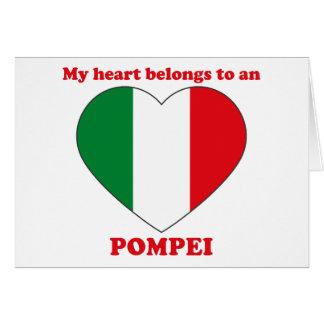Pompeia Cartoes