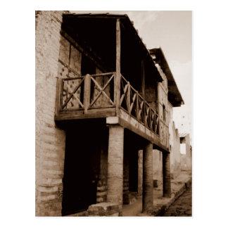 Pompeia Cartao Postal