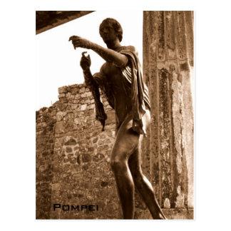 Pompeia Cartão Postal