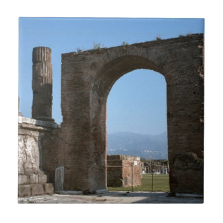 Pompeii, local archaeological