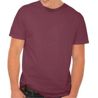 PONTAPÉ de Taekwondo T-shirt