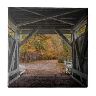 Ponte coberta da estrada de Everatt