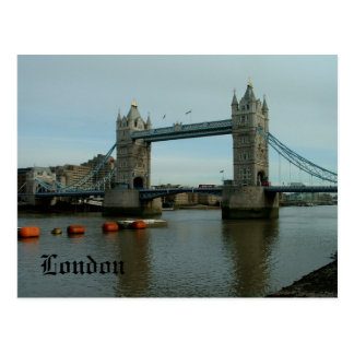 Ponte da torre - cartão