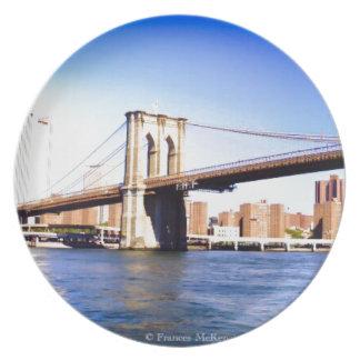 Ponte de Brooklyn Prato
